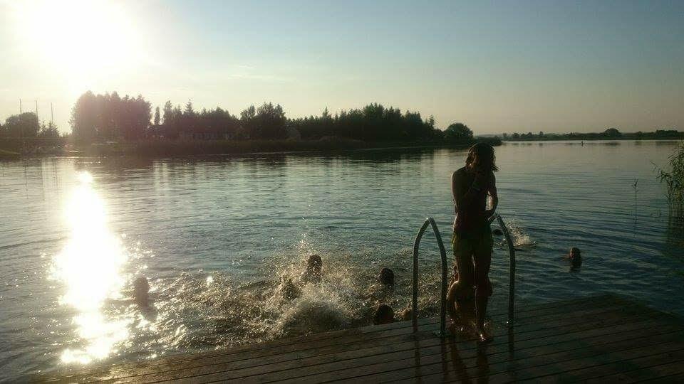 Wyprawa Nastolatków na Mazury – Złap oddech nad jeziorem  (12 – 16 lat)