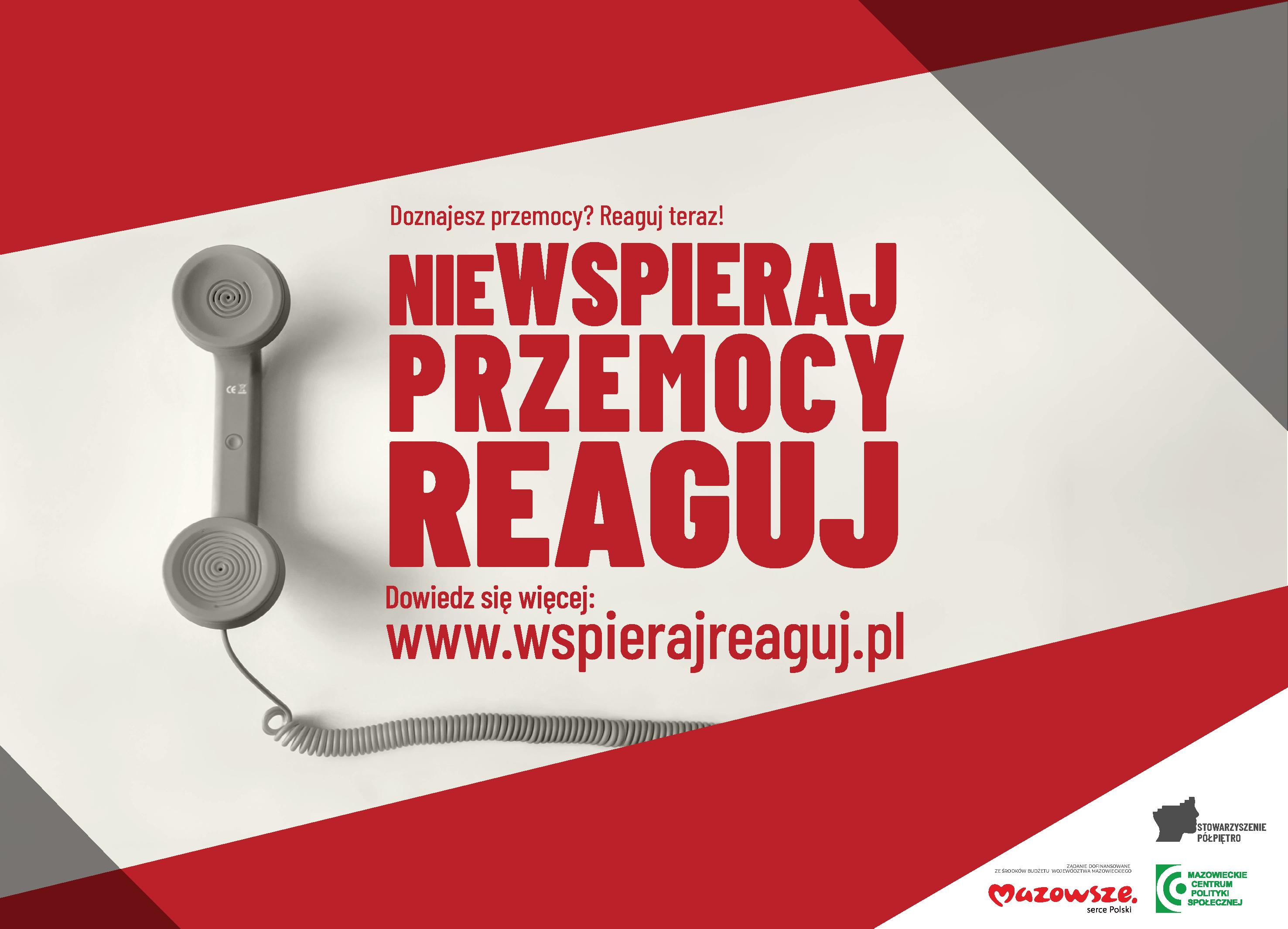 www.wspierajreaguj.pl
